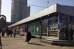 Szuliawka, jedno z biedniejszych osiedli Kijowa