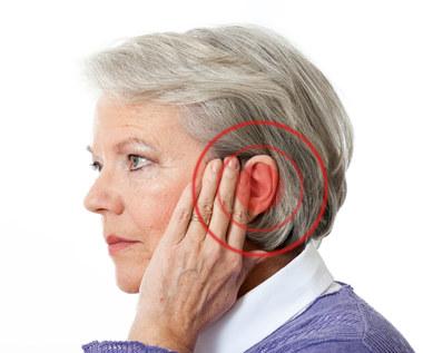 Szum w uszach - przyczyny i leczenie