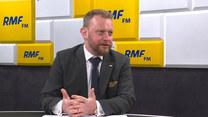 Szumowski o leku na SMA: Wszyscy polscy pacjenci będą leczeni