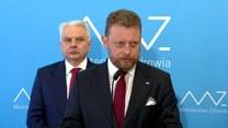 Szumowski: Próbki pobrane z Polic są ujemne