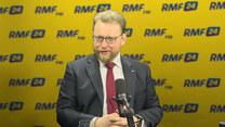 Szumowski w Porannej rozmowie RMF (05.04.18)