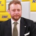 Szumowski: Za trzy miesiące powinniśmy mieć całodobową infolinię NFZ-u