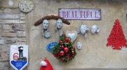 Szuszuko zamiast sernika, czyli Boże Narodzenie na Cyprze
