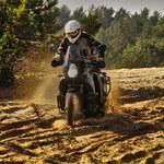 Szuter Rally oraz Yamaha Tourist Rally Cup Poland już niebawem