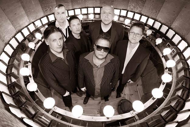 Szwagierkolaska w komplecie /Warner Music Poland