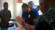 Szwajcar uprowadzony na Filipinach uciekł i jest wolny