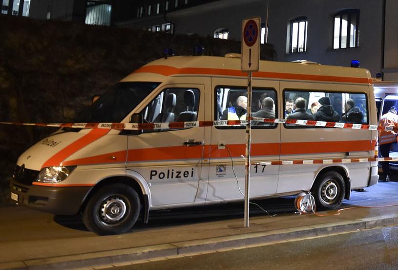 Szwajcaria: 37-letni mężczyzna zabił troje swych dzieci i popełnił samobójstwo, zdj. ilustracyjne /MICHAEL BUHOLZER /AFP