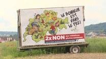 Szwajcaria chce zakazać używania pestycydów w rolnictwie. Gorąca debata przed referendum