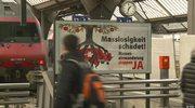 Szwajcaria chce zamknąć rynek pracy przed Niemcami