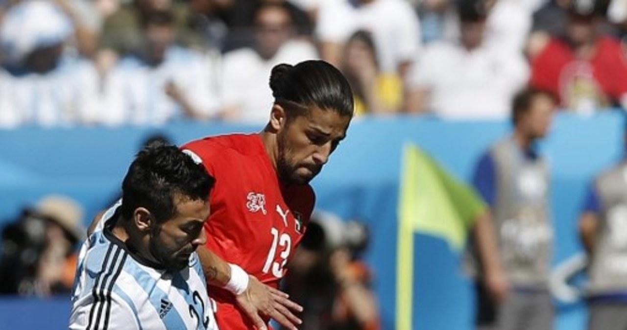 Szwajcaria jedzie do domu, Argentyna w ćwierćfinale