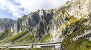 Szwajcaria: Kolizja w tunelu św. Gotarda. Dwie ofiary śmiertelne, są ranni