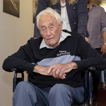 Szwajcaria: Naukowiec poddał się eutanazji w wieku 104 lat