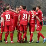 Szwajcaria - Niemcy 1-1 w meczu 2. kolejki dywizji A Ligi Narodów