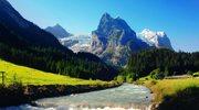 Szwajcaria: Niesamowite krajobrazy górskie