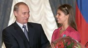 Szwajcaria: Partnerka Władimira Putina urodziła dziecko