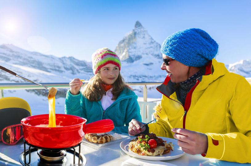 Szwajcaria to doskonały pomysł na zimowy urlop – zarówno we dwoje, jak dla całej rodziny /materiały promocyjne