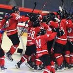 Szwajcaria w finale hokejowych mistrzostw świata