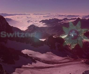 Szwajcaria. Widoki.
