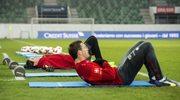 Szwajcaria zagra z Polską bez 2 ważnych piłkarzy