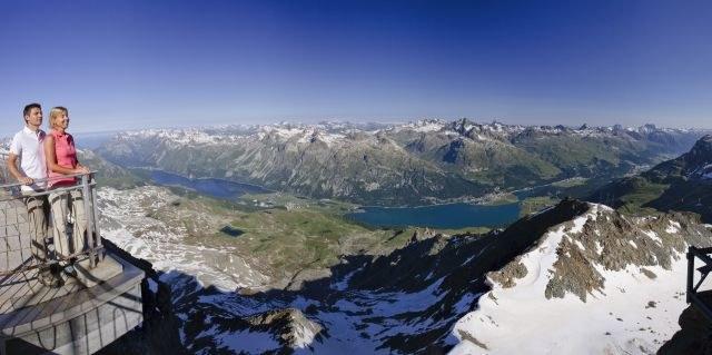 Szwajcaria /Switzerland Tourizm /materiały prasowe