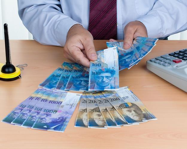 Szwajcarski bank BSI zapłaci 211 mln dol. kary w USA /©123RF/PICSEL