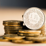 Szwajcarski Bank Narodowy nie zmienia stóp
