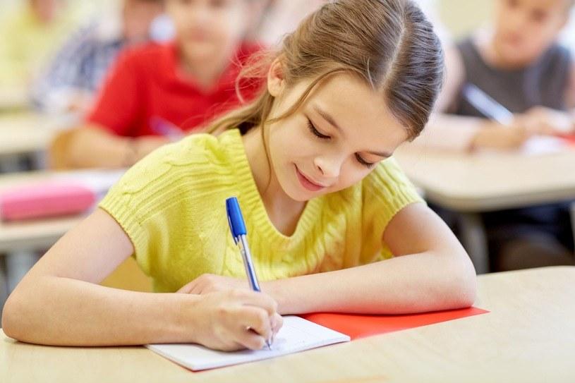 Szwecja chce zakazać podziału klas w szkołach ze względu na płeć /123RF/PICSEL