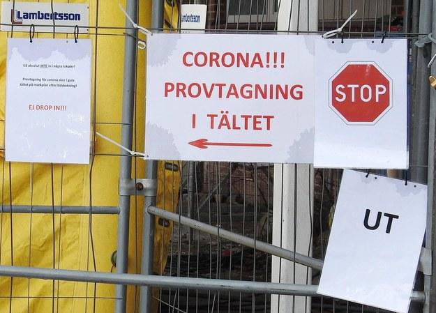 Szwecja: Covid-19 na budowie fabryki akumulatorów. Wśród zakażonych Polacy