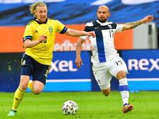 Szwecja - Finlandia. Rywale Polski pokazali moc! Ważna wygrana przed Euro 2020