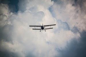 Szwecja: Katastrofa samolotu. Na pokładzie dziewięć osób