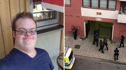 Szwecja: Miał w ręku pistolet-zabawkę. Został zastrzelony przez policję