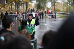 Szwecja: Napastnik zaatakował mieczem w szkole