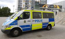 Szwecja: Postrzelono dwójkę małych dzieci. 9 osób aresztowanych