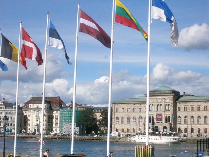 Szwecja przestaje być otwarta na imigrantów? /Widok na Muzeum Narodowe w Sztokholmie, zdj. ilustacyjne /Andrzej Szymanski /East News