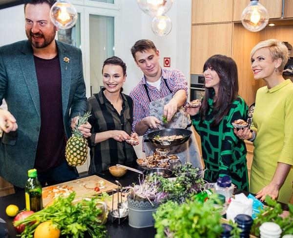 Szwecja W Kuchni Spotkan Ikea Gwiazdy Styl Pl Twoja Inspiracja
