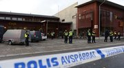 Szwecja: Wybuch w Sztokholmie