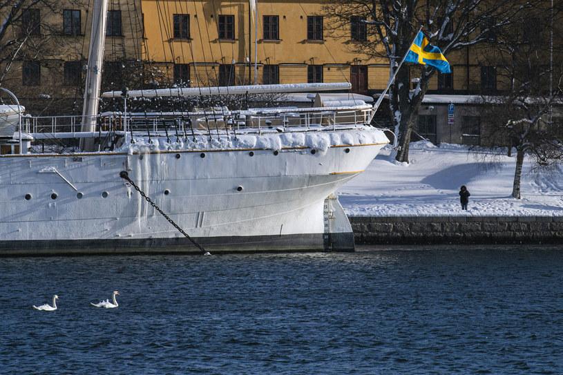 Szwecja: Zimą po przedwczesnym wyłączeniu reaktorów jądrowych brakuje energii /JONATHAN NACKSTRAND /AFP