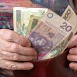 Szwed: Czternasta emerytura trafi do seniorów w listopadzie lub grudniu