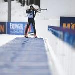 Szwed Olle Dahlin szefem Międzynarodowej Unii Biathlonu