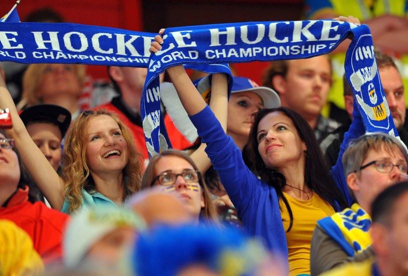 Szwedzi chcą zorganizować zimowe IO w 2022 roku /AFP