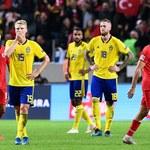 Szwedzi po meczu z Turcją: Czuliśmy się jak na wyjeździe