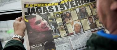 Szwedzi szukają terrorysty Państwa Islamskiego. Dotarł z Niemiec