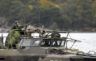 Szwedzka armia postawiona w stan gotowości