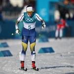 Szwedzka biegaczka narciarska Kalla zakażona koronawirusem