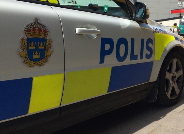 Szwedzka policja postrzeliła napastnika (zdjęcie ilustracyjne) /AFP