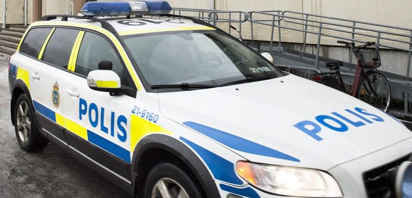 Szwedzka policja ukrywała przypadki molestowania /AFP