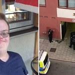 Szwedzka policja zastrzeliła 20-latka z zespołem Downa. Wymknął się z domu z pistoletem-zabawką