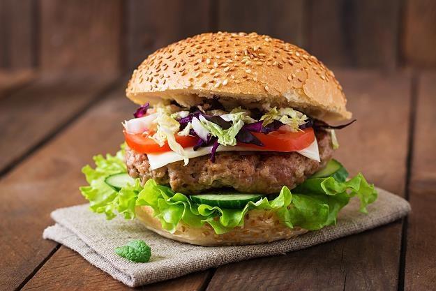 Szwedzka sieć restauracji Max Burger chce podbić polski rynek fast foodów /©123RF/PICSEL