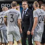 Szwedzki klub sprzedaje kibicom karnety na... całe życie