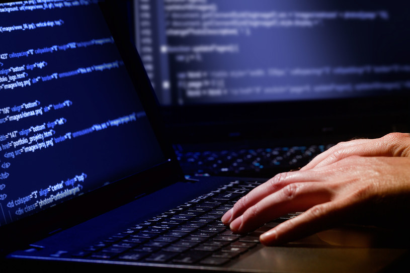 Szwedzkie media zostały zaatakowane przez hakerów /123RF/PICSEL